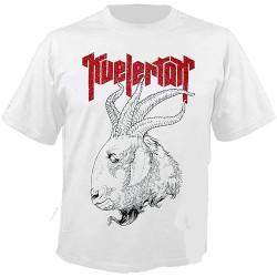 Kvelertak - Nekroskop - T-shirt (Homme)