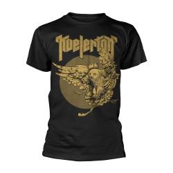 Kvelertak - Owl King - T-shirt (Homme)