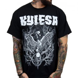 Kylesa - Black Swans Of Ash - T-shirt (Homme)