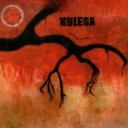 Kylesa - Time Will Fuse Its Worth - CD