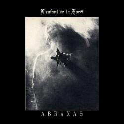 L'Enfant De La Foret - Abraxas - CD DIGISLEEVE