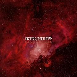 Lacrimas Profundere - Bleeding The Stars - CD DIGIPAK cross-shaped