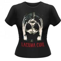 Lacuna Coil - Head - T-shirt (Women)