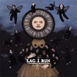 Lag I Run - Vagrant Sleepers - CD DIGIPAK
