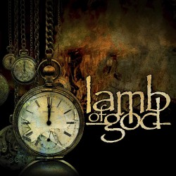 Lamb Of God - Lamb Of God - CD