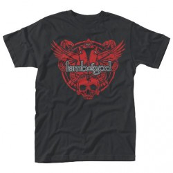 Lamb Of God - Snake And Eagle - T-shirt (Men)