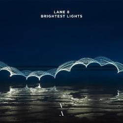 Lane 8 - Brightest Lights - CD DIGIPAK