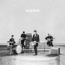 Last Train - The Big Picture - CD