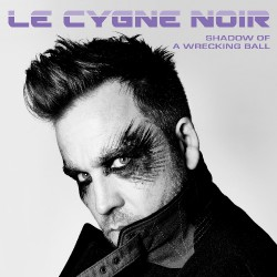 Le Cygne Noir - Shadow Of A Wrecking Ball - CD