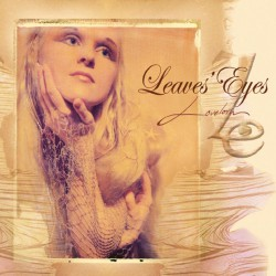 Leaves' Eyes - Lovelorn - CD