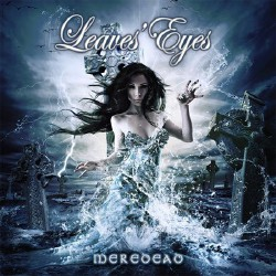 Leaves' Eyes - Meredead - CD