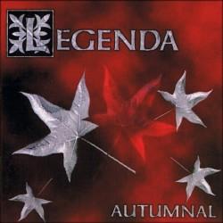 Legenda - Autumnal - CD