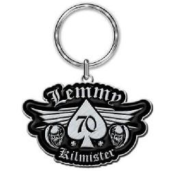 Lemmy - 70 - KEYRING