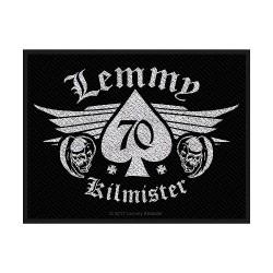 Lemmy - 70 - Patch