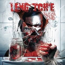Leng Tch'e - Razorgrind - CD + Digital