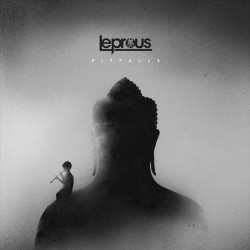 Leprous - Pitfalls - DOUBLE LP GATEFOLD COLOURED + CD