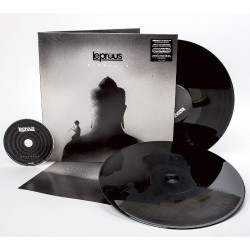 Leprous - Pitfalls - Double LP Gatefold + CD