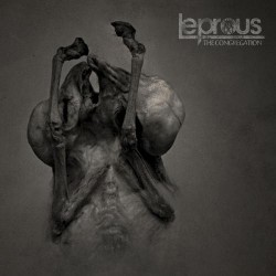 Leprous - The Congregation - CD