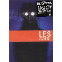 Les Claypool - 5 Gallons Of Diesel - DVD