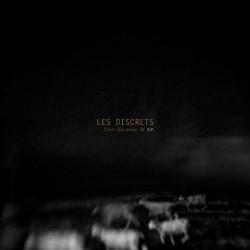 Les Discrets - Virée Nocturne - CD EP DIGIPAK