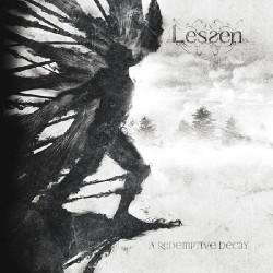Lessen - A Redemptive Decay - CD DIGIPAK