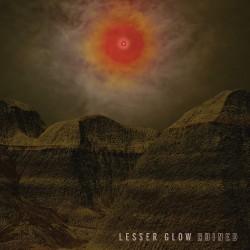 Lesser Glow - Ruined - CD DIGISLEEVE