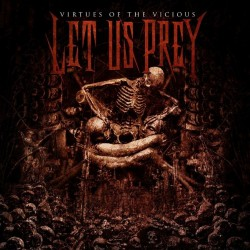 Let Us Prey - Virtues Of The Vicious - CD