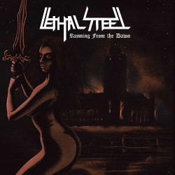 Lethal Steel - Running From The Dawn - CD EP