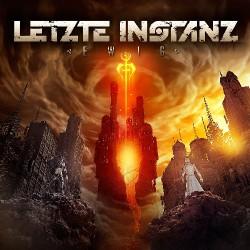 Letzte Instanz - Ewig LTD Edition - CD DIGIPAK