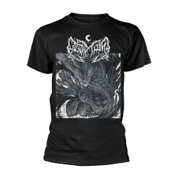 Leviathan - Conspiracy - T-shirt (Homme)