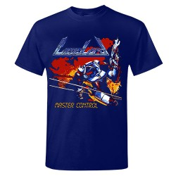 Liege Lord - Master Control - T-shirt (Homme)