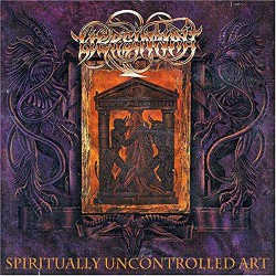 Liers In Wait - Spiritually Uncontrolled Art - CD