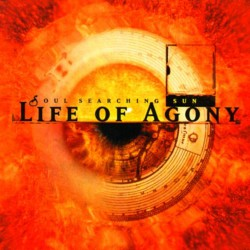 Life Of Agony - Soul Searching Sun - LP
