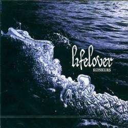 Lifelover - Konkurs - CD