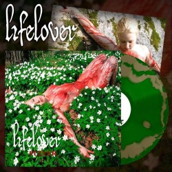 Lifelover - Pulver - LP COLOURED