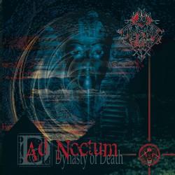 Limbonic Art - Ad Noctum - Dynasty Of Death - CD DIGIPAK