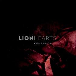 Lionhearts - Companion - CD DIGIPAK