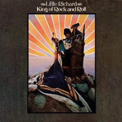 Little Richard - King Of Rock And Roll - CD DIGIPAK