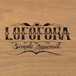 Lofofora - Simple appareil - CD DIGIPAK