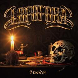 Lofofora - Vanités - CD DIGIPAK