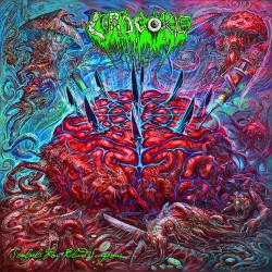 Lord Gore - Scalpels For Blind Surgeons - LP
