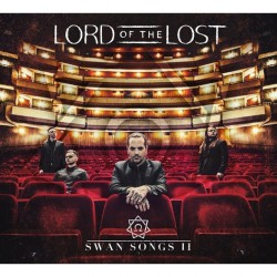 Lord Of The Lost - Swan Songs II - CD DIGIPAK