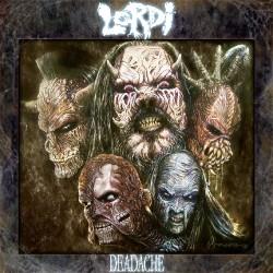 Lordi - Deadache - CD