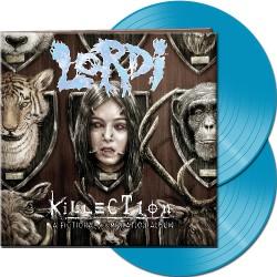 Lordi - Killection - DOUBLE LP GATEFOLD COLOURED