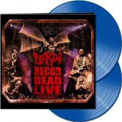 Lordi - Recordead Live - Sextourcism In Z7 - DOUBLE LP GATEFOLD COLOURED