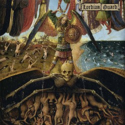Lordian Guard - Sinners In The Hands Of An Angry God - LP COLOURED + 7""