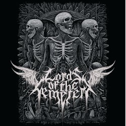 Lords Of The Cemetery - Citipati - CD