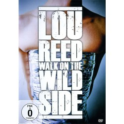 Lou Reed - Walk on the Wild Side - DVD