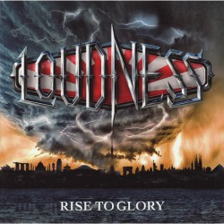 Loudness - Rise To Glory - DOUBLE CD