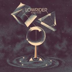 Lowrider - Refractions - CD DIGIPAK